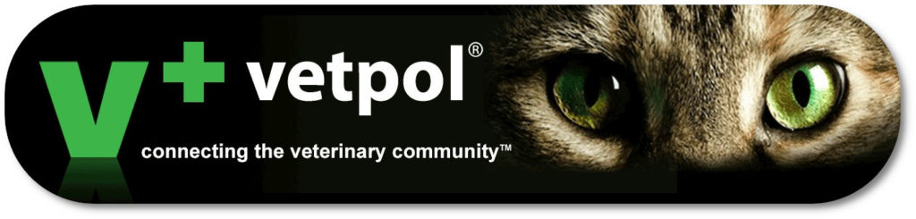 Vetpol banner of support forum