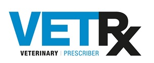 Veterinary Prescriber logo